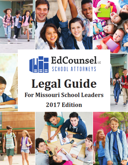 2017 EdCounsel Legal Guide